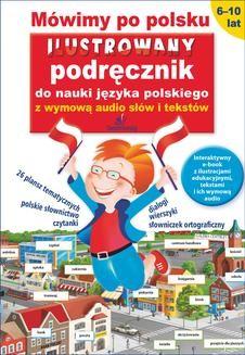 Ebook Mówimy po polsku pdf