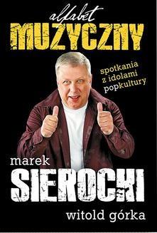 Chomikuj, ebook online Muzyczny alfabet. Marek Sierocki