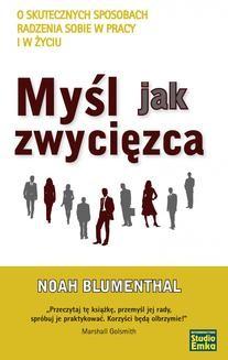 Ebook Myśl jak zwycięzca pdf