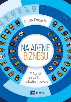 Ebook Na arenie. Z życia coacha i szkoleniowca pdf