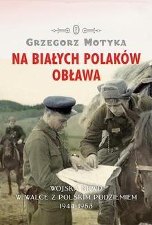 Ebook Na Białych Polaków obława pdf