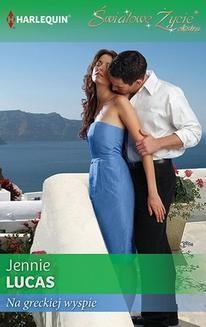 Chomikuj, ebook online Na greckiej wyspie. Jennie Lucas