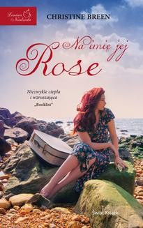 Ebook Na imię jej Rose pdf