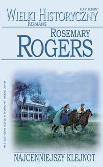 Chomikuj, ebook online Najcenniejszy klejnot. Rosemary Rogers