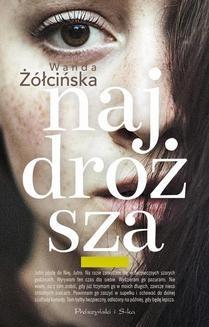 Chomikuj, ebook online Najdroższa. Wanda Żółcińska
