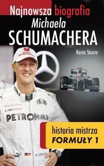 Ebook Najnowsza biografia Michaela Schumachera pdf