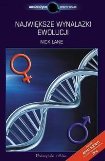 Chomikuj, ebook online Największe wynalazki ewolucji. Nick Lane