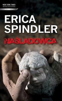 Chomikuj, pobierz ebook online Naśladowca. Erica Spindler