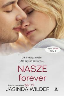 Ebook Nasze Forever pdf