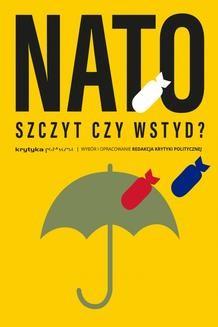Chomikuj, ebook online NATO. Opracowanie zbiorowe