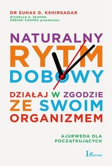Chomikuj, ebook online Naturalny rytm dobowy. Michelle D. Seaton