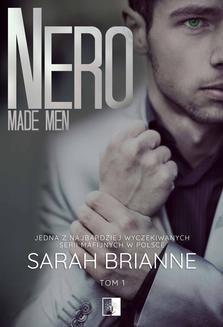 Chomikuj, ebook online Nero. Sarah Brianne
