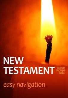 Chomikuj, ebook online New Testament. World English Bible
