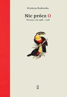 Chomikuj, ebook online Nic prócz O. Krystyna Rodowska