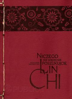 Chomikuj, ebook online Niczego już więcej nie poszukujcie. Lin-chi