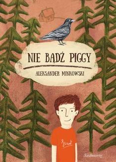 Ebook Nie bądź Piggy pdf