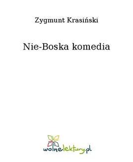 Chomikuj, ebook online Nie-Boska komedia. Zygmunt Krasiński