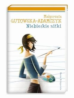 Ebook Niebieskie nitki pdf