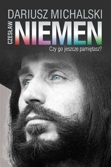 Chomikuj, ebook online Niemen. Czy go jeszcze pamiętasz?. Dariusz Michalski