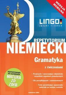 Chomikuj, ebook online Niemiecki. Gramatyka z ćwiczeniami. Wersja mobilna. Tomasz Sielecki