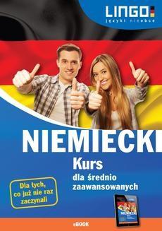 Chomikuj, ebook online Niemiecki. Kurs dla średnio zaawansowanych. Tomasz Sielecki