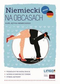 Chomikuj, pobierz ebook online Niemiecki na obcasach. Ebook. Ewa Karolczak