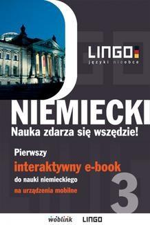 Chomikuj, pobierz ebook online Niemiecki. Nauka zdarza się wszędzie. Część 3. Tomasz Sielecki
