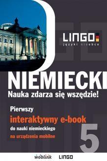Chomikuj, ebook online Niemiecki. Nauka zdarza się wszędzie. Część 5. Tomasz Sielecki