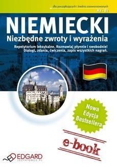 Chomikuj, ebook online Niemiecki – Niezbędne zwroty i wyrażenia. autor zbiorowy