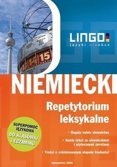 Ebook Niemiecki. Repetytorium leksykalne. Wersja mobilna pdf