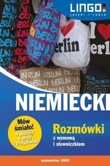 Chomikuj, pobierz ebook online Niemiecki. Rozmówki z wymową i słowniczkiem. eBook. Piotr Dominik