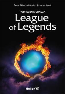 Ebook Nieoficjalny podręcznik gracza League of Legends pdf