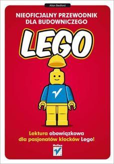 Chomikuj, ebook online Nieoficjalny przewodnik dla budowniczego LEGO. Allan Bedford