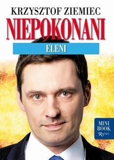Chomikuj, ebook online Niepokonani – Eleni. Krzysztof Ziemiec