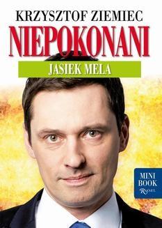 Chomikuj, ebook online Niepokonani – Jasiek Mela. Krzysztof Ziemiec