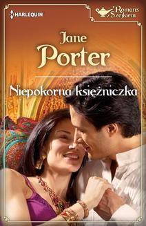 Chomikuj, ebook online Niepokorna księżniczka. Jane Porter