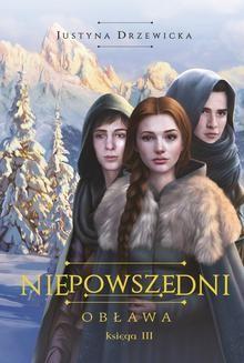 Ebook Niepowszedni 3. Obława pdf