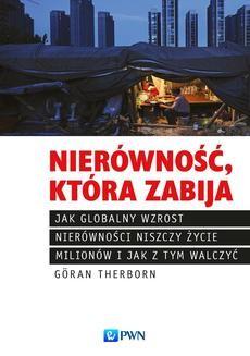 Chomikuj, ebook online Nierówność, która zabija. Göran Therborn
