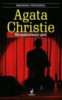 Chomikuj, ebook online Niespodziewany gość. Agata Christie
