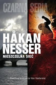 Chomikuj, ebook online Nieszczelna sieć. Håkan Nesser