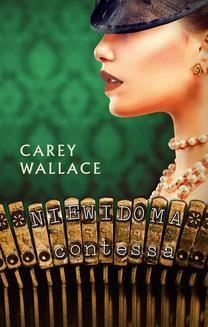 Chomikuj, ebook online Niewidoma Contessa. Carey Wallace