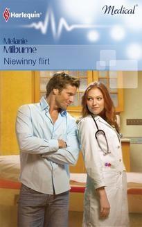 Chomikuj, ebook online Niewinny flirt. Melanie Milburne