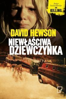 Chomikuj, ebook online Niewłaściwa dziewczynka. David Hewson