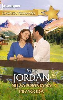 Chomikuj, ebook online Niezapomniana przygoda. Penny Jordan