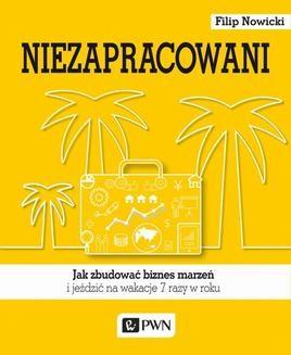 Chomikuj, ebook online Niezapracowani. Filip Nowicki
