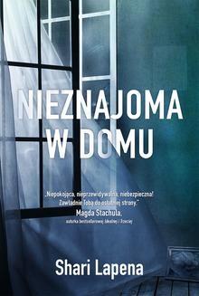 Ebook Nieznajoma w domu pdf