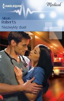 Ebook Niezwykły duet pdf