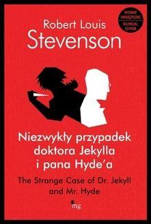 Chomikuj, ebook online Niezwykły przypadek doktora Jekylla i pana Hyde'a. Robert Louis Stevenson