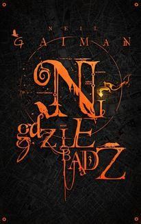 Chomikuj, ebook online Nigdziebądź. Wydanie 8. Neil Gaiman