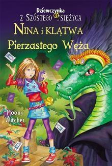 Ebook Nina i klątwa Pierzastego Węża pdf